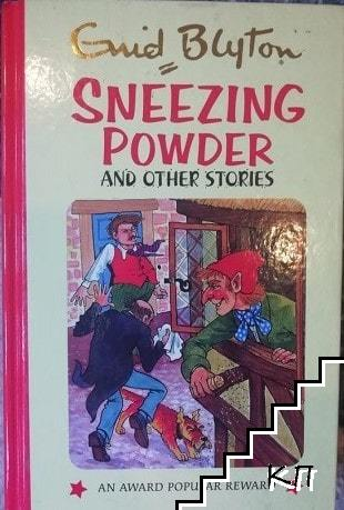 Sneezing Powder and other Stories