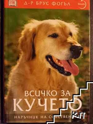 Всичко за кучето