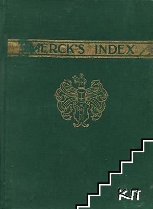 Merck's Index