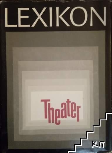 Theater Lexikon