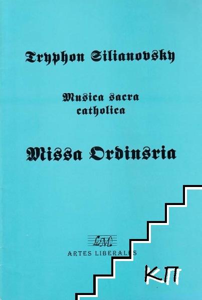 Missa Ordinaria