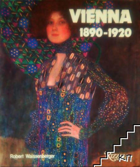 Vienna 1890-1920
