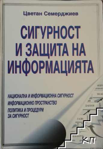 Сигурност и защита на информацията