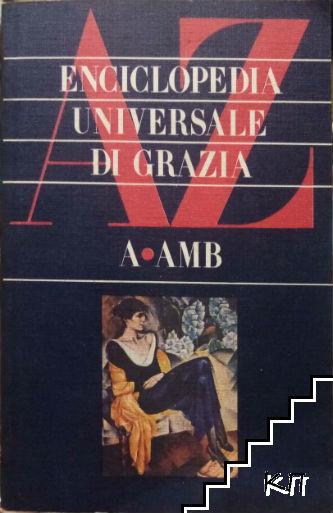 Enciclopedia Universale Di Grazia