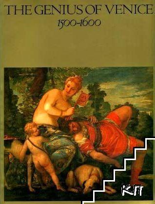 Genius of Venice 1500-1600