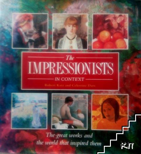 The Impressionists in Context