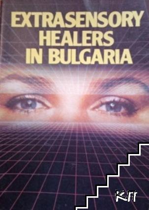 Extrasensory Healers in Bulgaria