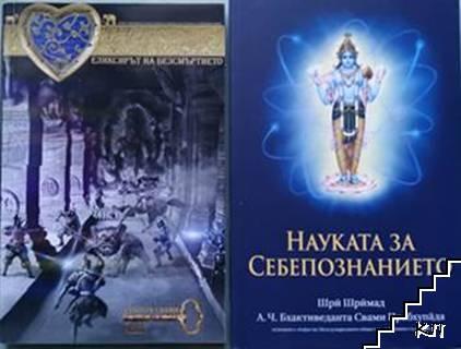Еликсирът на безсмъртието / Науката за себепознанието / Нива на съзнание: Структура на човешката личност