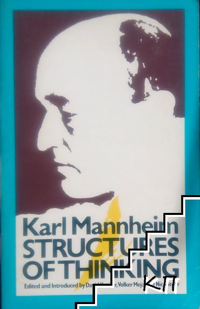 Structures of Thinking