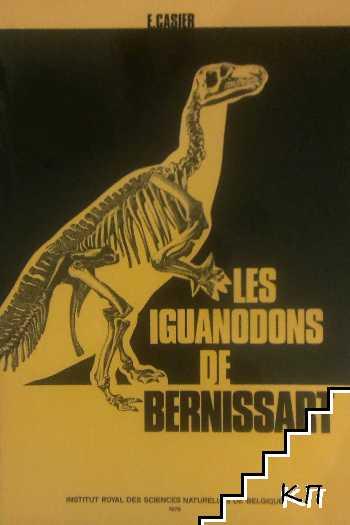 Les iguanodonus de bernissart