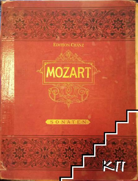 Sonaten für das Pianoforte