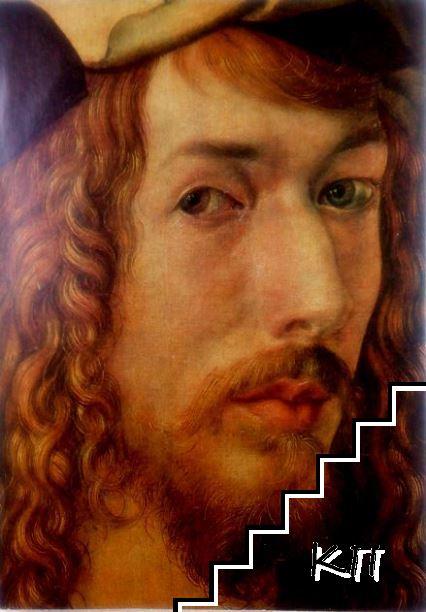 Selbstbildnis - Albrecht Dürer