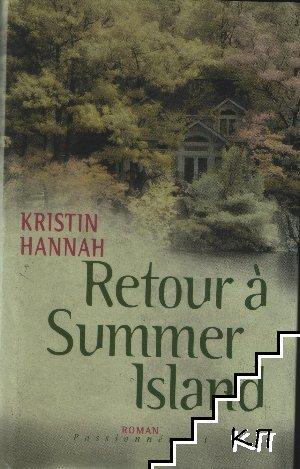 Retour a Summer Island