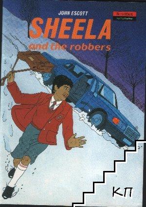 Sheela and the Robbers