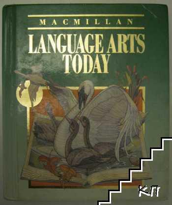 Language Arts Today