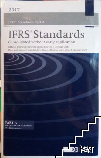 IFRS Standards. Part A-B