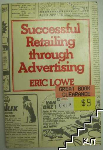 Successful Retailing through Advertising