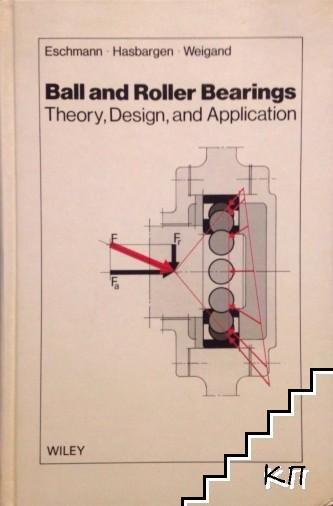 Balls and Roller Bearings