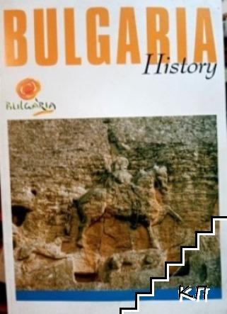 Bulgaria: History