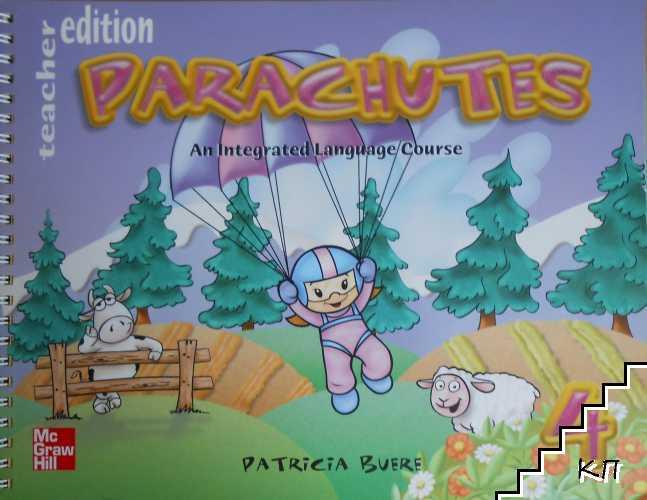 Parachutes 4