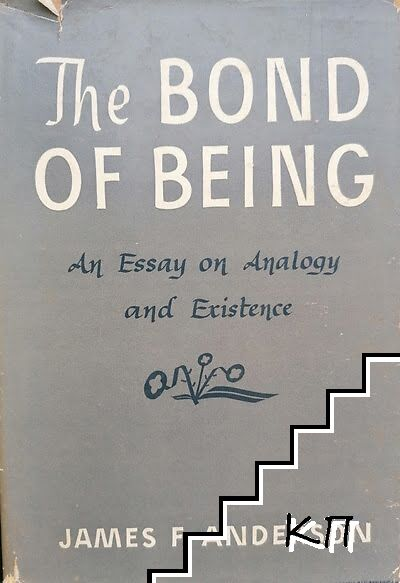 The Bond of being