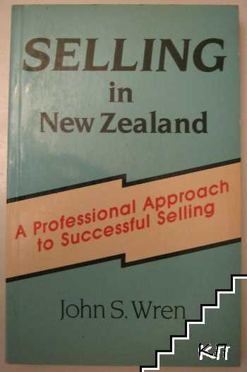Selling in New Zealand