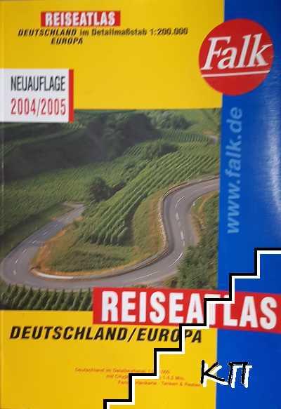 Deuschland. Europa