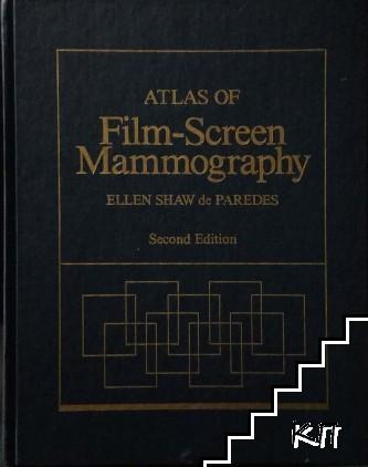Atlas of film-screen mammography