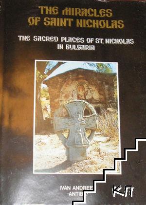 The Miracles of Saint Nicholas