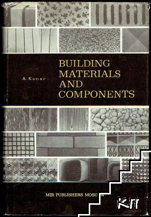 Building materials and components