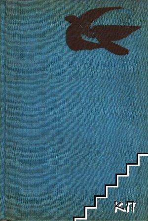 Подир синята птица