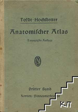 Anatomifcher Atlas