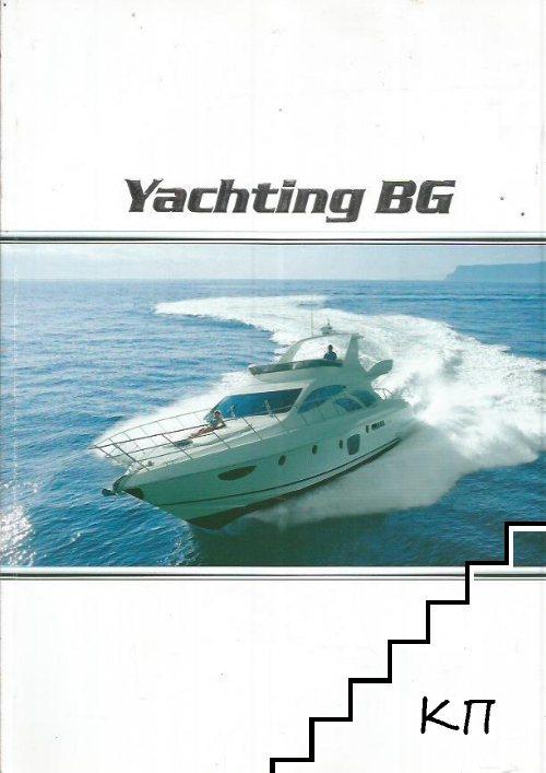 Yachting BG