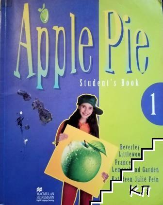 Apple Pie 1: Student's Book