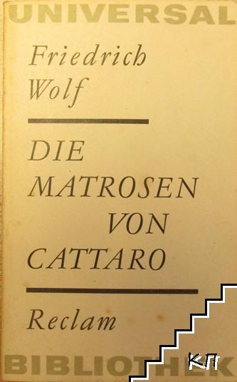 Die Matrosen von Cattaro