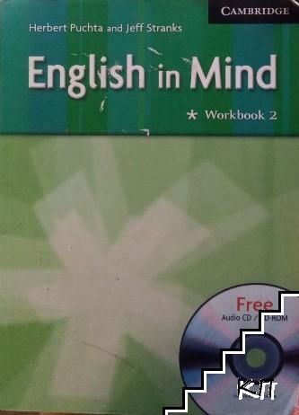 English in Mind. Workbook 2