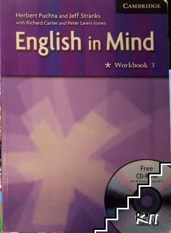 English in Mind. Workbook 3