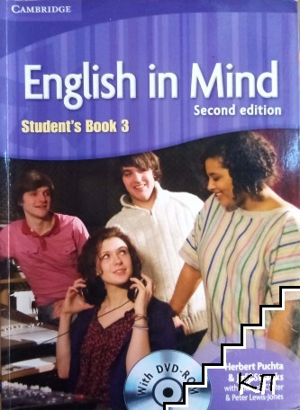 English in Mind. Student's Book 3