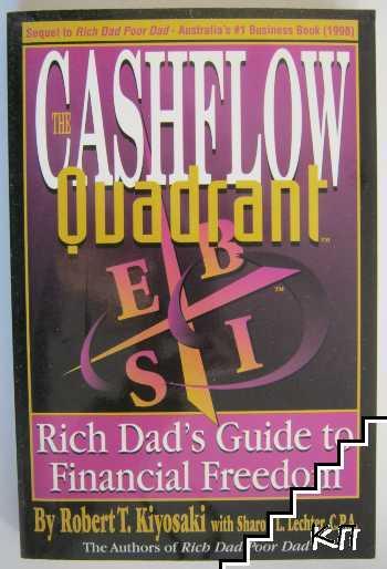 The Cash Flow Quadrant