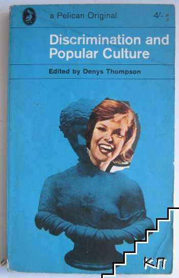 Discrimination and Popular Culture