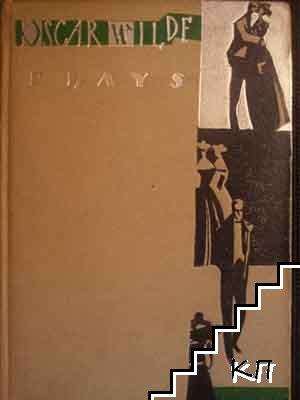 Sellections from Oscar Wilde. Vol. 1-2 / Plays (Допълнителна снимка 1)