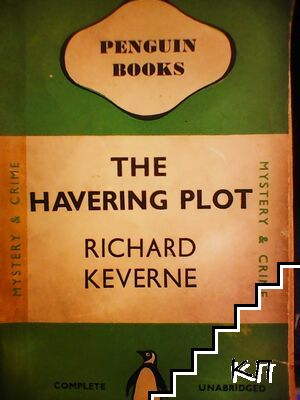 The Havering Plot