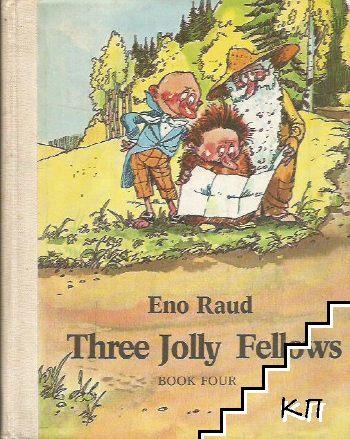 Three Jolly Fellows