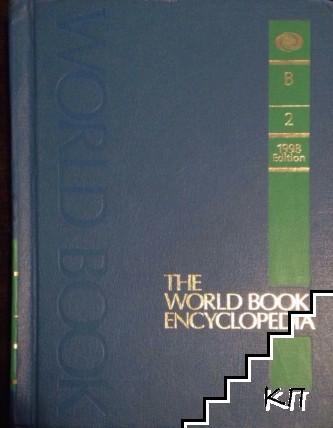 The World Book encyclopedia. Vol. 2, 4-22
