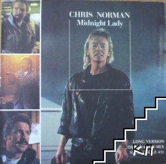 Chris Norman Midnight Lady