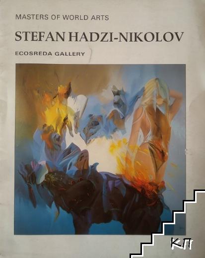 Stefan Hadzi-Nikolov