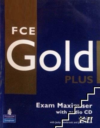 FCE Gold Plus: Exam Maximiser