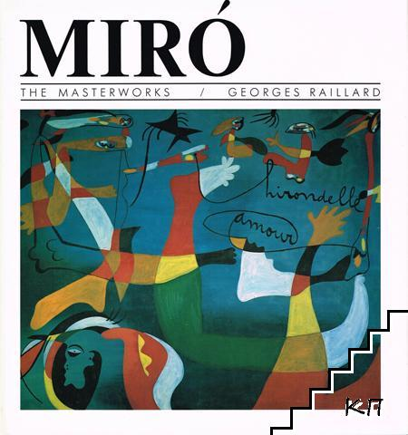 Joan Miró: The Masterworks