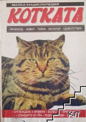 Малка енциклопедия: Котката