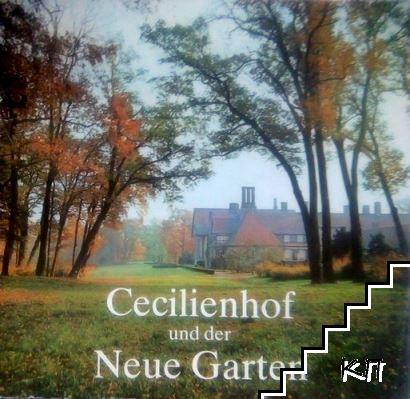 Cecilienhof und der Neue Garten
